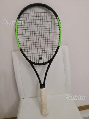 Racchetta tennis Wilson Blade 98