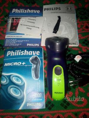 Rasoio elettrico della Philips
