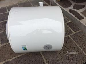 Scaldacqua elettrico da 80 litri posot class for Scaldabagno perla