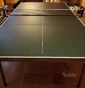 Tavolo da ping pong posot class - Misure tavolo da ping pong professionale ...