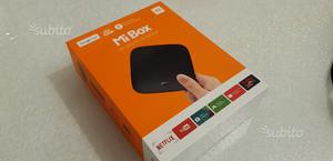 Mi box tv android