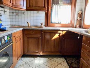 Vendo cucina usata pochissimo brescia | Posot Class