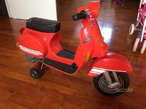 Vespa px200e peg perego giocattolo anni 80 | Posot Class