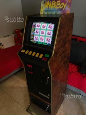 Schede slot machine