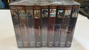 Cassette VHS nuove eventi bellici