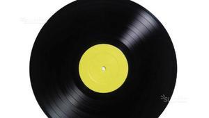 Collezione 52 dischi 33 giri in vinile usati