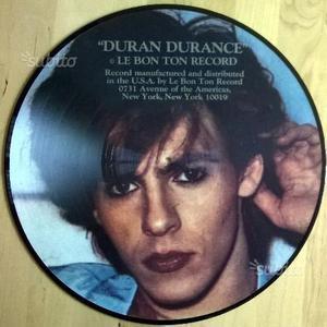 Duran Duran - Le Bon Ton Record