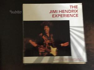 JIMI HENDRIX EXPERIENCE - 33 giri lp vinile