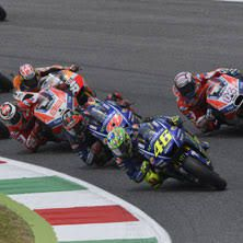 MOTO GP MUGELLO VENDO 4 PASS PADDOCK BOX VIP YAMAHA