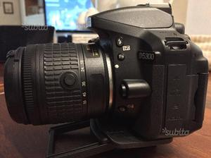 Nikon D vr f/