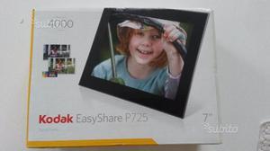 Cornice digitale kodak easy share p725
