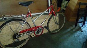 bici mtb e graziella