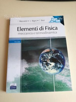 ELEMENTI DI FISICA (Meccanica e Termodinamica)
