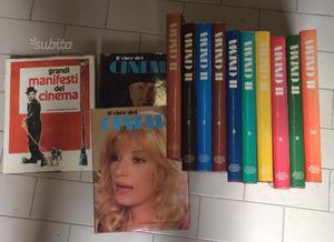 Enciclopedia del Cinema De Agostini