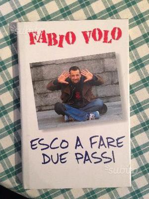 Esco a fare due passi Fabio Volo