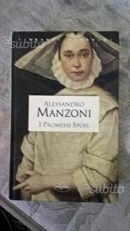 I grandi classici - I Promessi Sposi (A. Manzoni)