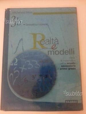 Realtà e modelli 3b
