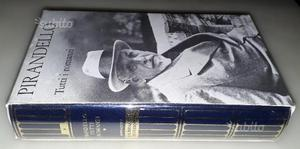 Tutti i romanzi vol.1, Pirandello, I Meridiani Col