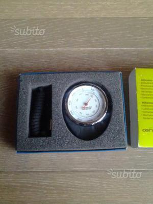 Altimetro barometro