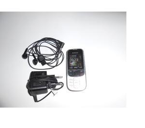 Cellulare Nokia c-2 con fotocamera