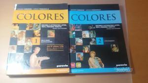 Colores vol 1 e 2 (Latino)
