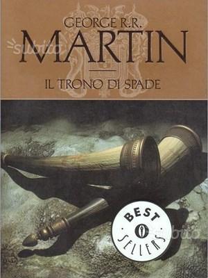 Libro 1 Il trono di Spade