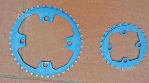 N. 2 corone Zeta Bike