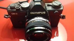 Olympus OM2 Spot Program + Obiettivi Olympus