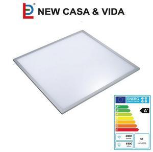 Pannello Incasso LED 40 W 60x60 cm