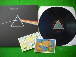 Pink Floyd The Dark Side of the Moon lp vinile 33