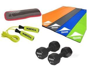 Set per allenamento - home fitness