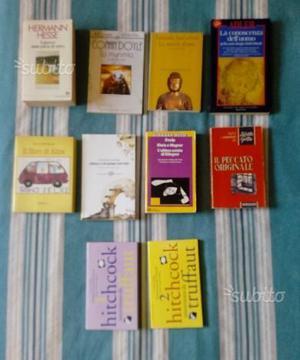 10 libri 10 euro