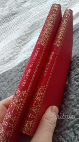 2 Libri della collezione Elite, n.2 e n.7