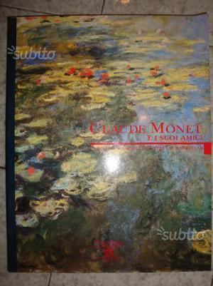 Claude Monet e i suoi amici - Artificio -