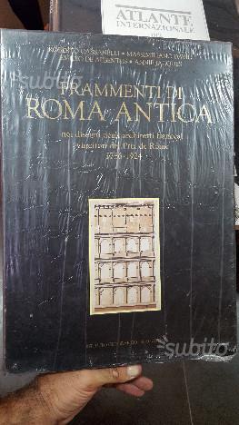 Frammenti di Roma Antica - Deagostini
