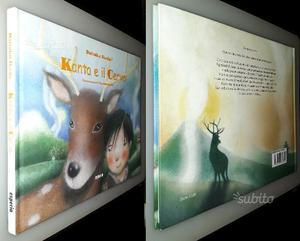 Kanta e il cervo, Daisaku Ikeda, Manuela Santini,