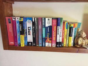 Libri e manuali informatici ed elettronica