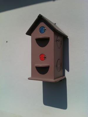 articoli per animali, casine per uccelli e casine per