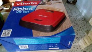 Aspirapolvere robot Vileda