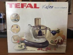 Nuovo robot da cucina tefal foodmaster | Posot Class