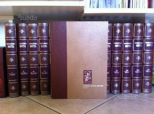 Enciclopedia motta 15 volumi