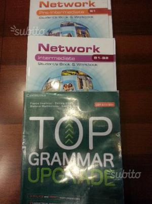 Libri scolastici di Inglese
