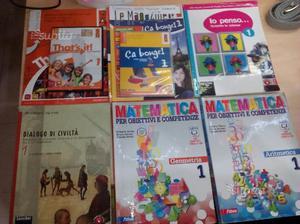 Libri prima media il nuovo giramondo vol1 posot class for Libri scuola