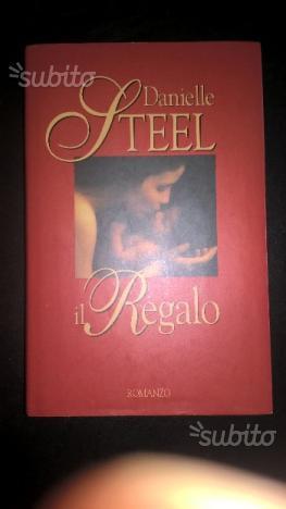 """Libro """"il Regalo"""" di Danielle Steel"""