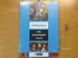 Libro in inglese per vacanze The Canterbury tales