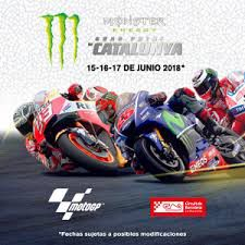 MOTO GP DI CATALOGNA MONTMELO' VENDO 4 PASS BOX VIP