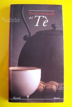 Piccola enciclopedia del te'