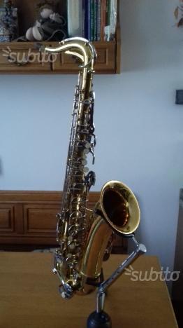 Sax tenore Conn 16M Director anni 70 vintage