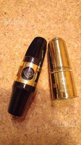 Selmer S80 Cstella C* sax sassofono tenore e alto