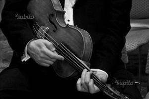 Violino classico per musica al matrimonio